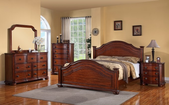complete bedroom sets with wardrobe