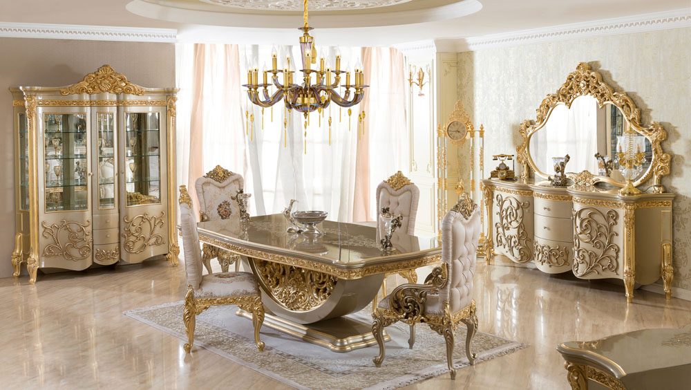 latest dining table designs 2020 in india